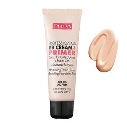 BB Cream - 001 Nude