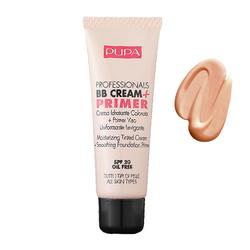 BB Cream - 002 Sand Pearl