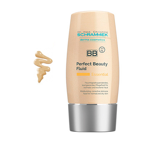 Dr Schrammek BB Perfect Beauty Fluid Essential Care SPF 15 - Peach, 40ml/1.4 fl oz