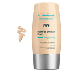 Dr Schrammek BB Perfect Beauty Fluid Regulating Care - Beige, 40ml/1.4 fl oz