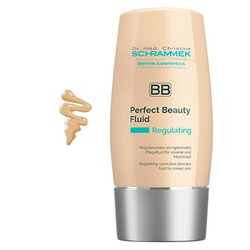 BB Perfect Beauty Fluid Regulating Care - Peach