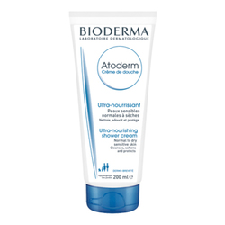 Bioderma Atoderm Shower Cream, 200ml/6.67 fl oz