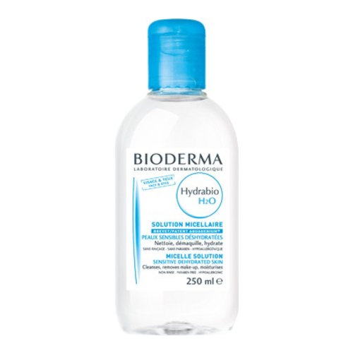Bioderma Hydrabio H2O, 250ml/8.33 fl oz