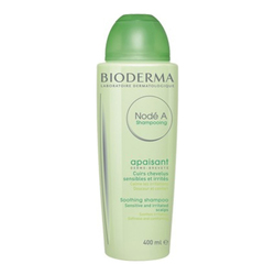 Bioderma Node A - Soothing Shampoo, 400ml/13.33 fl oz
