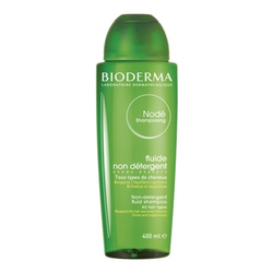 Bioderma Node Fluid shampoo, 400ml/13.33 fl oz
