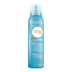 Bioderma Photoderm After Sun SOS Mist, 125ml/4.16 fl oz