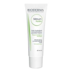 Bioderma Sebium Hydra, 40ml/1.33 fl oz