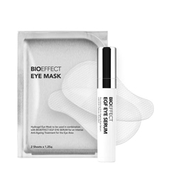 BIOEFFECT Eye Mask Treatment, 1 set