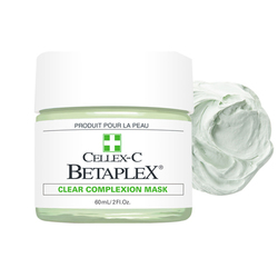 Cellex-C BETAPLEX Clear Complexion Mask, 60ml/2 fl oz
