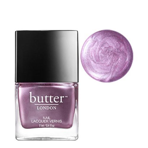 butter LONDON Nail Lacquer - Fairy Light, 11ml/0.4 fl oz