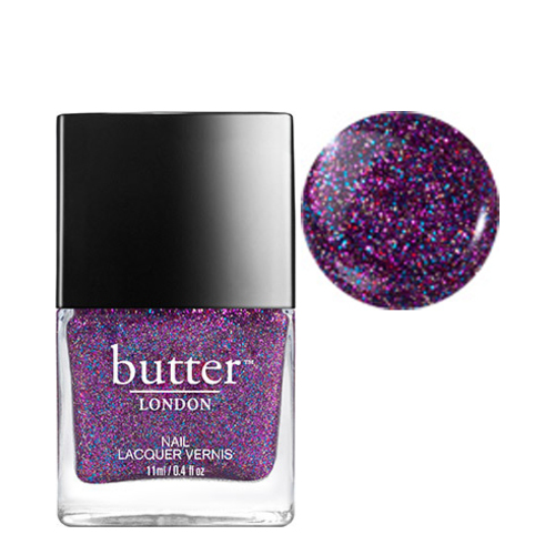 butter LONDON Nail Lacquer - Lovely Jubbly, 11ml/0.4 fl oz