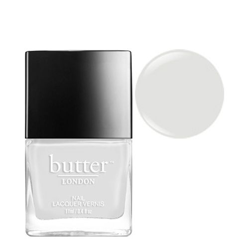 butter LONDON Nail Lacquer - Cotton Buds, 11ml/0.4 fl oz