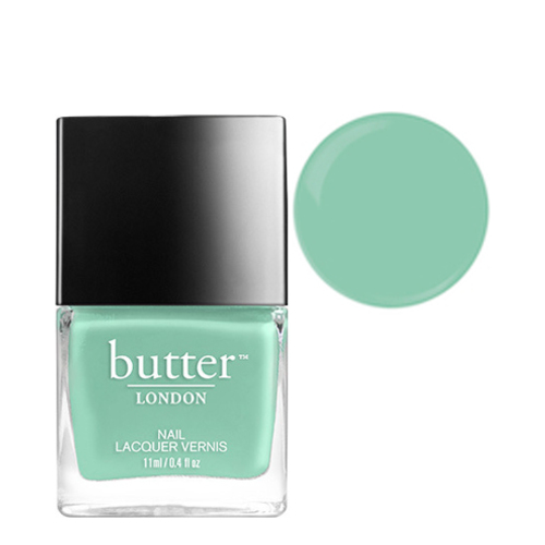 butter LONDON Nail Lacquer - Minted, 11ml/0.4 fl oz