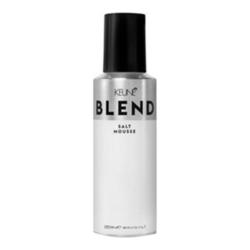 BLEND Salt Mousse