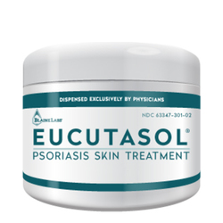 Blaine Labs Eucutasol Psoriasis Cream, 118ml/4 fl oz