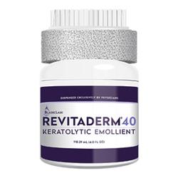 Blaine Labs Revitaderm 40 Keratolytic Emollient, 118ml/4 fl oz