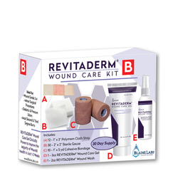 Revitaderm Wound Kit B