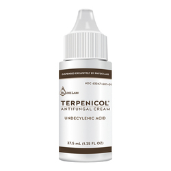 Blaine Labs Terpenicol Antifungal Cream, 37.5ml/1.25 fl oz