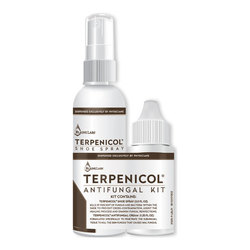 Blaine Labs Terpenicol Antifungal Kit, 1 set