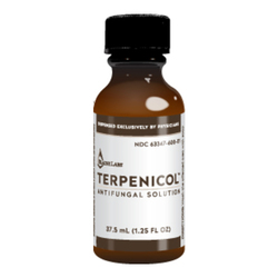 Blaine Labs Terpenicol Antifungal Solution, 37.5ml/1.25 fl oz