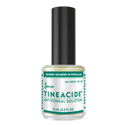 Blaine Labs Tineacide Antifungal Solution, 15ml/0.5 fl oz