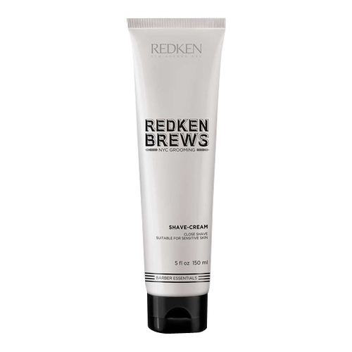 Redken Brews Shave Cream, 150ml/5.1 fl oz
