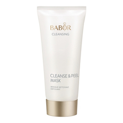 Babor CLEANSING Cleanse and Peel Mask, 50ml/1.7 fl oz