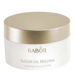 CLEANSING Sugar Oil Peeling