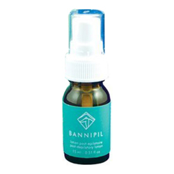 Bannipil In-Grown Hair Treatment