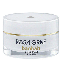 Baobab 24-Hour Cream (Dry/Mature)