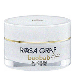 Baobab 24-Hour Cream Light (Normal/Mature)