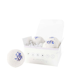 Bathorium Bath Bomb - Snooze, 4 pieces