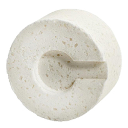 Consonant Bath Bomb - Decongest, 205g/7.2 oz