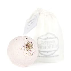Bathorium Bath Bomb - Boreal Fog, 283g/10 oz