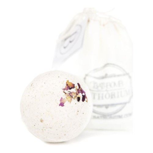 Bathorium Bath Bomb - Party For Two, 283g/10 oz