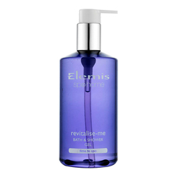 Elemis Revitalise-Me Bath and Shower Gel, 300ml/10.1 fl oz