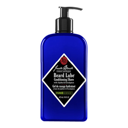 Jack Black Beard Lube Conditioning Shave, 177ml/6 fl oz