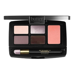butter LONDON Beauty Clutch Palette - Glitz and Glamour, 1 piece
