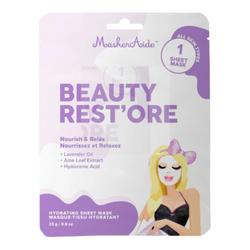 Beauty Restore Facial Sheet Mask
