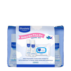 Mustela Bebe on the Go Set, 1 set