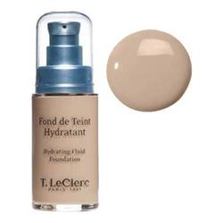 T LeClerc Hydrating Fluid Foundation SPF 20 04 - Beige Abricot, 30ml/1 fl oz