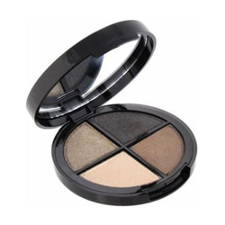 Bella Seta Eye Shadow Quad - Smoke and Mirrors