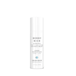 Berry Rich - Face and Eye Cream