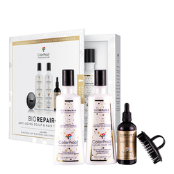 BioRepair-8 Anti-Aging Scalp and Hair Therapy Kit