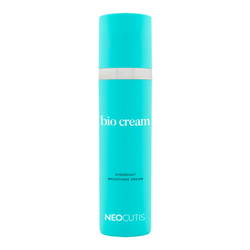 BIO CREAM Overnight Smoothing Cream