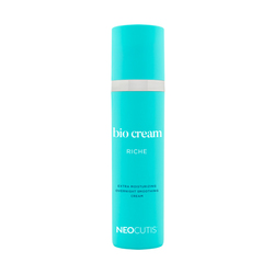 BIO CREAM RICHE Extra Moisturizing Overnight Smoothing Cream