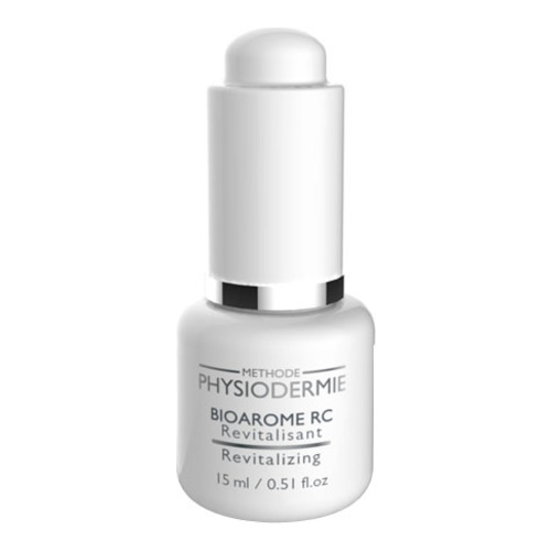 Physiodermie Bioarome RC Revitalising, 15ml/0.5 fl oz