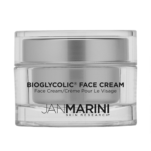 Jan Marini Bioglycolic Face Cream, 57g/2 oz