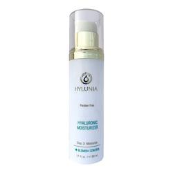 Blemish Control Hyaluronic Oil Free Moisturizer