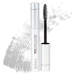 Blinc Eyebrow Mousse - Black, 4g/0.14 oz